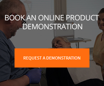 3disc request demonstration