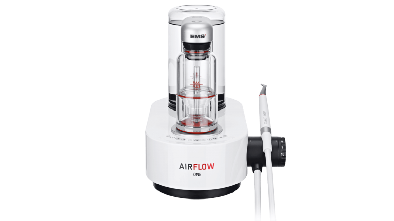 airflow one ems product