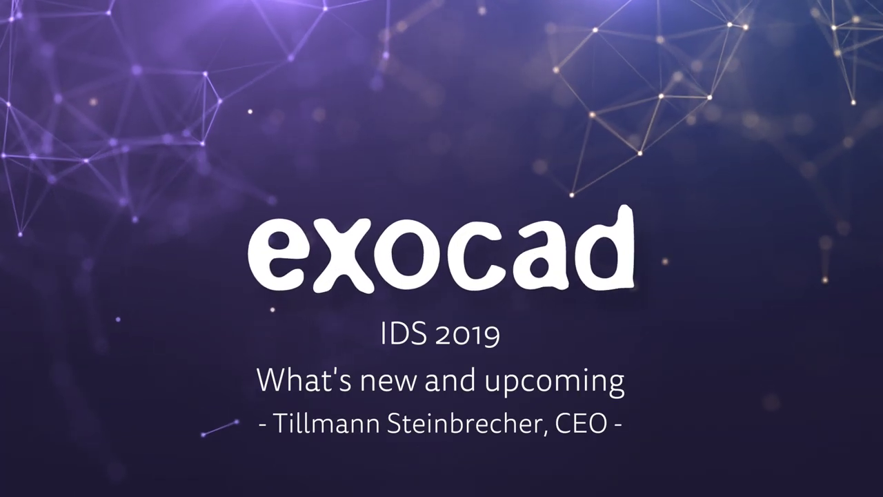 video-exocad-at-ids-2019