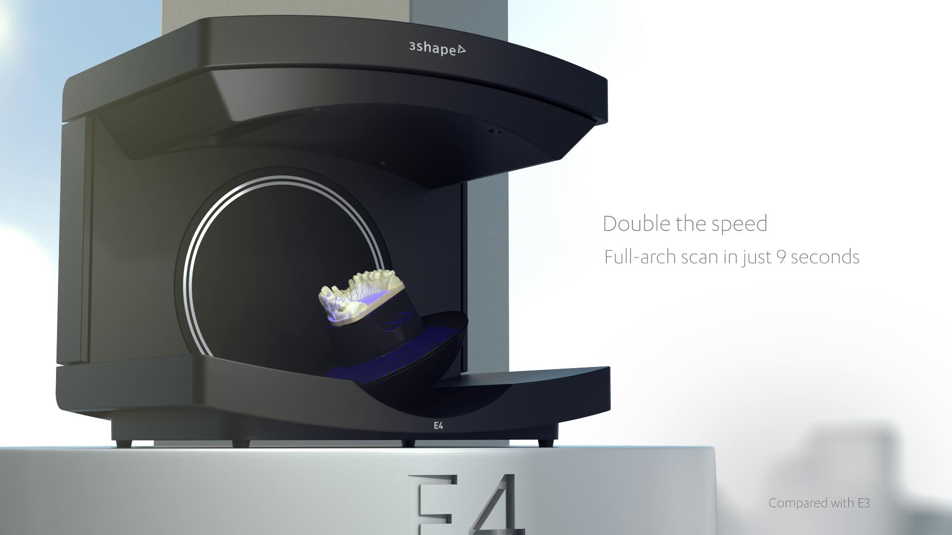 3shape Dental Design