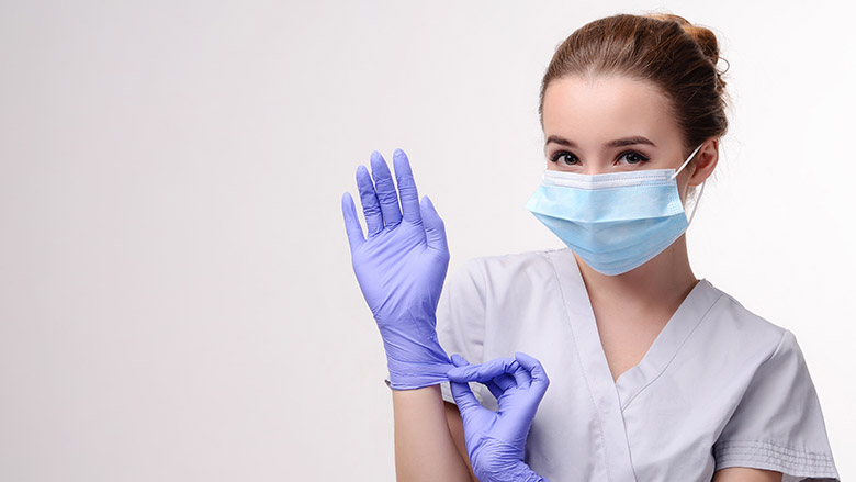 Researchers put surgical masks to the test
