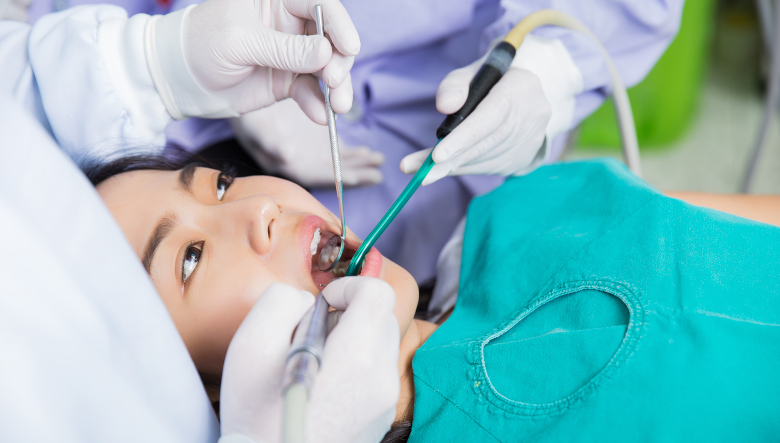 Survey indicates great concern over high dental care costs in Singapore