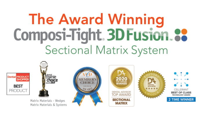 Garrison-Composi-Tight-3D-Fusion-Sectional-Matrix-System