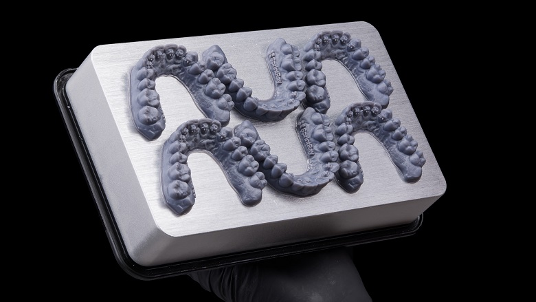 3D printing in dentistry: Future-proof technology?