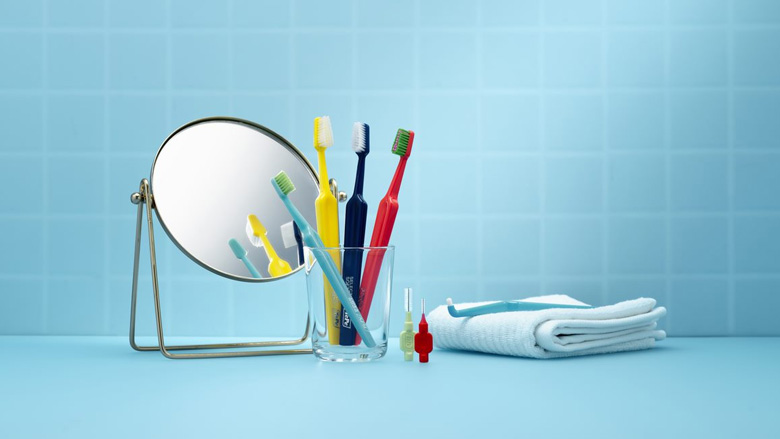A talk with TePe's odontology experts about sustainability and oral health