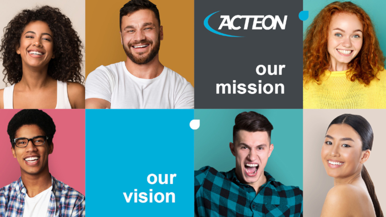 ACTEON Group is moving forward