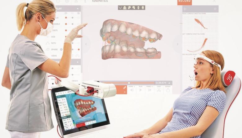 MODJAW: A next-generation digital dentistry solution