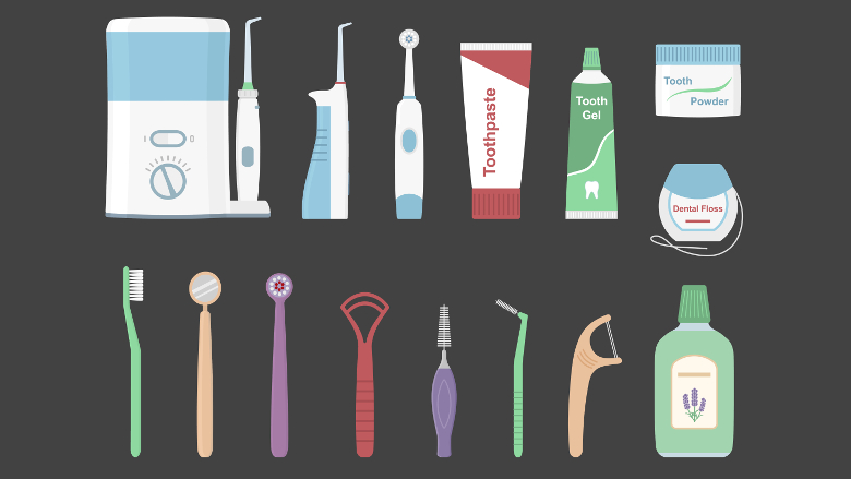 The good, the bad and the unproven: Study examines consumer oral care tools